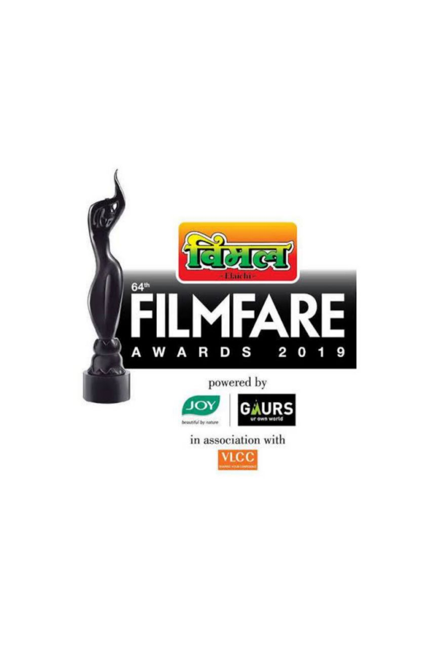 65th Filmfare Awards 【2020】Web-Rip x264 720p & 480p