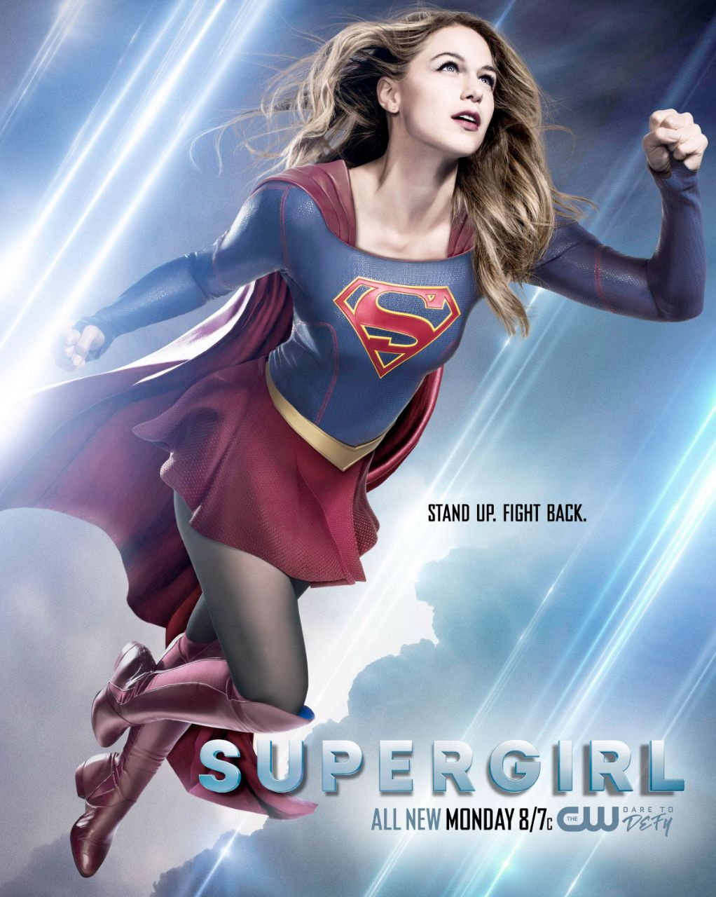 Supergirl (2019) Season 05 720p HDTV x264 AAC