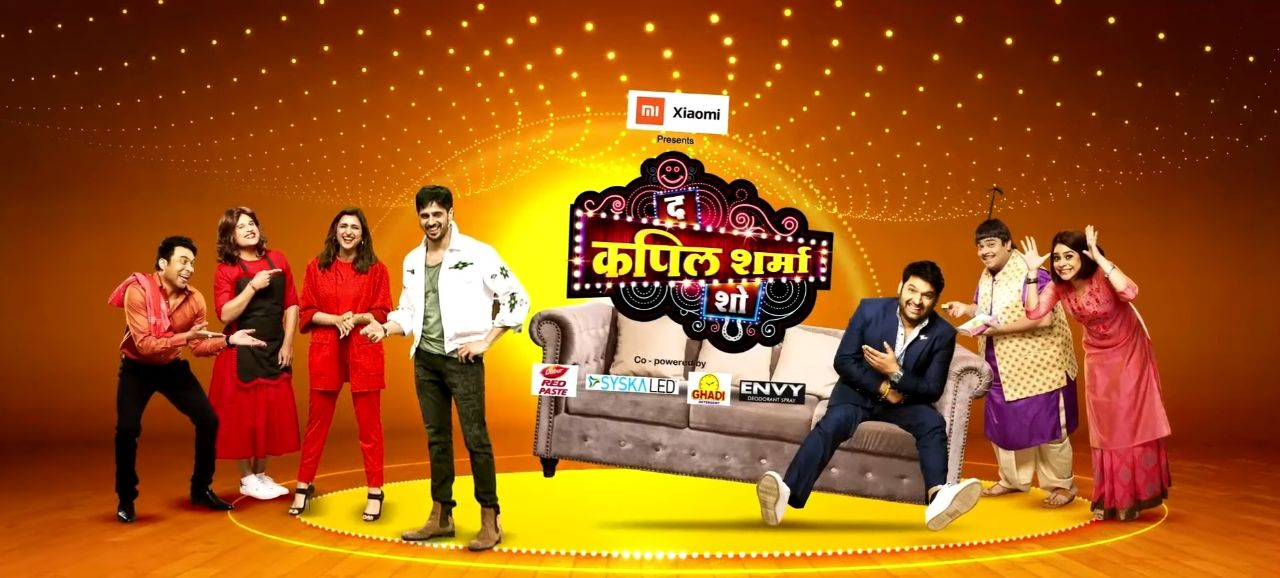 The Kapil Sharma show 2019 Full Episode Download In HD